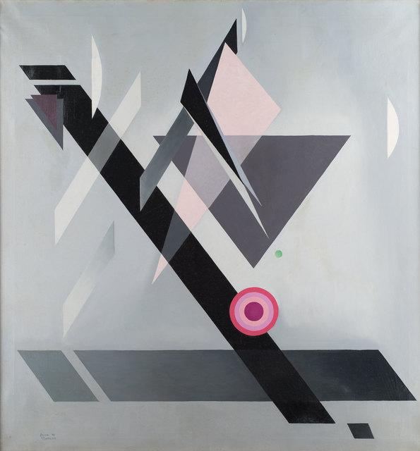 , 'Allegro,' 1943, Weinstein Gallery