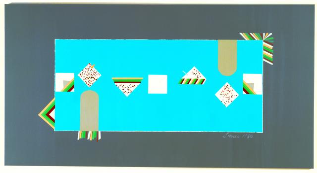 , 'Kiza,' 1980, Susan Eley Fine Art