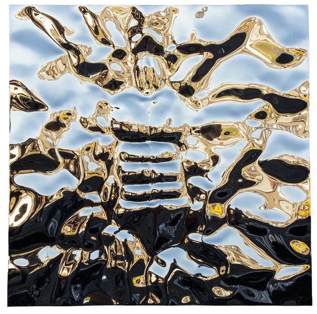 , 'Ripped,' 2016, Albemarle Gallery | Pontone Gallery