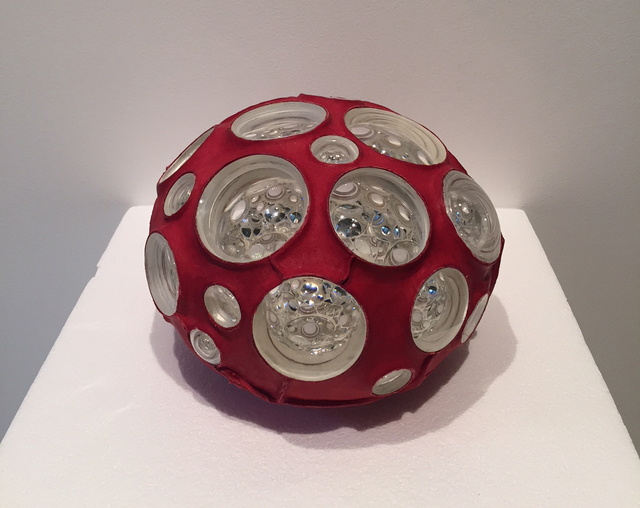 Hitomi Uchikura, 'BRIGHT CELL 2018-VI ', 2018, Galerie Dutko