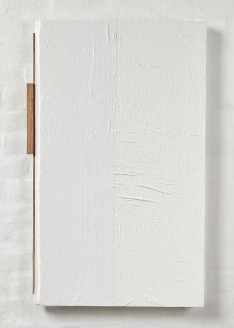 Alberto Casari, 'TEC-STP-09-18', 2018, Gallery Nosco