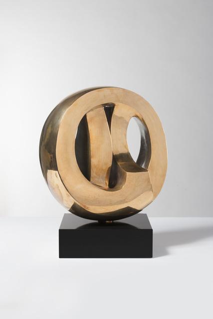 , 'Licht en Schaduw,' 1969, La Patinoire Royale / Galerie Valerie Bach