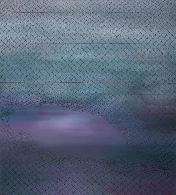 , 'Aurora,' 2016, Hosfelt Gallery