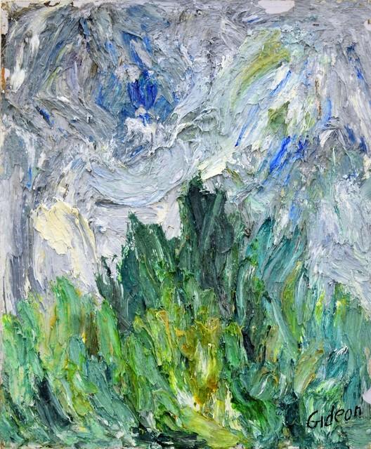 , 'Emerald Isle,' , Venvi Art Gallery