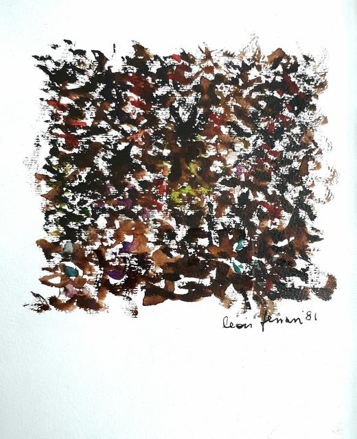 , 'untitled,' 1981, BETA Galería