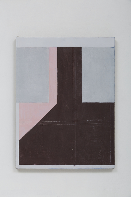 , 'Fresta Rosa,' 2016, Galeria Nara Roesler