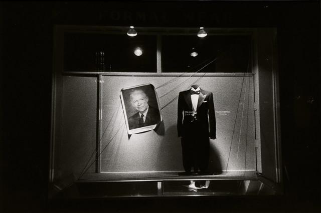 , 'Washington D.C.,' 1957, Edwynn Houk Gallery
