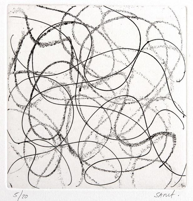 Sarit Lichtenstein, 'Language', 2007, Galerie AM PARK