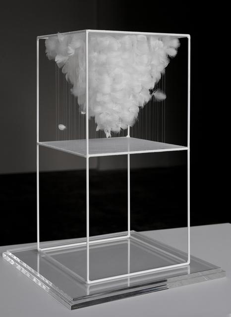 , 'Vortex,' 2012, Keitelman Gallery