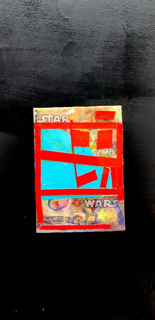 , 'Star Wars,' 2018, Robert Kananaj Gallery