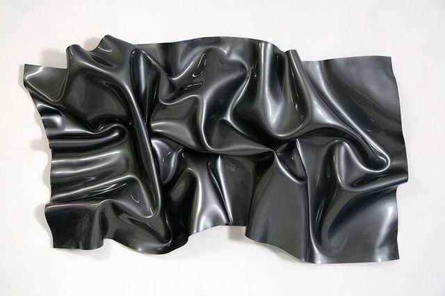 , 'Dark Matter,' 2018, Piermarq