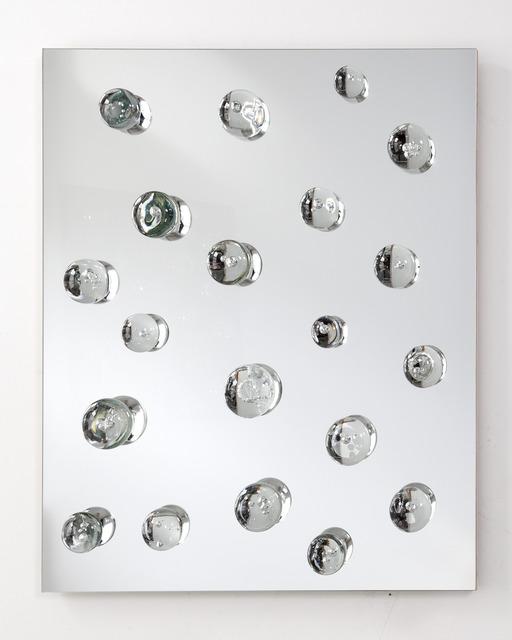 , 'Multiverse Mirror,' 2013, R & Company