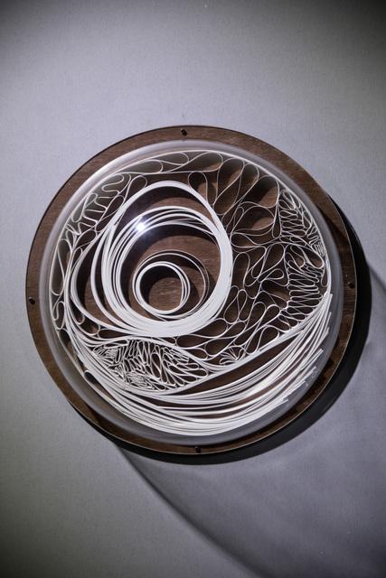, 'Tangle 1,' 2017, Powen Gallery