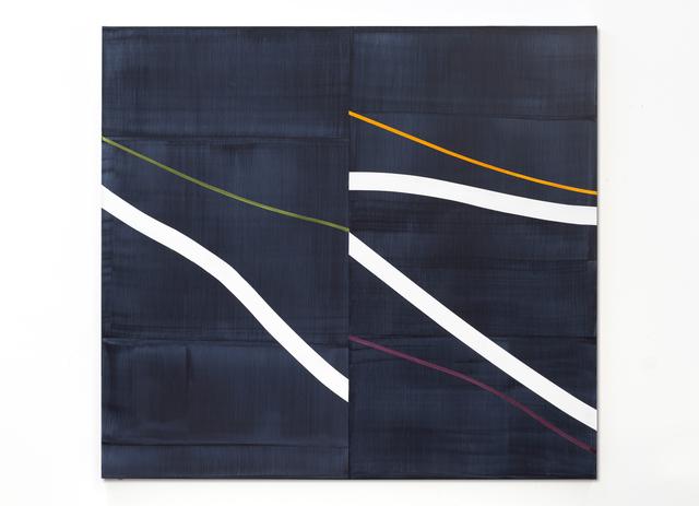 , 'Noche Transfigurada IV,' 2015, TOCA / Galería