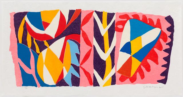 , 'Achiote,' 2015, Alan Cristea Gallery