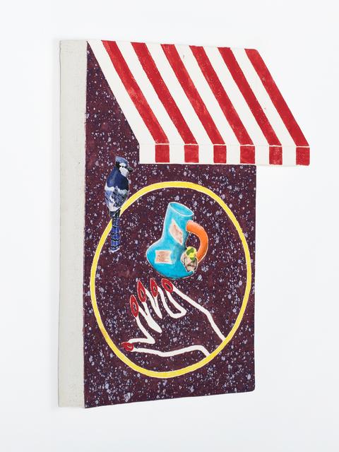 Gustav Hamilton, 'Untitled', 2019, Fisher Parrish Gallery
