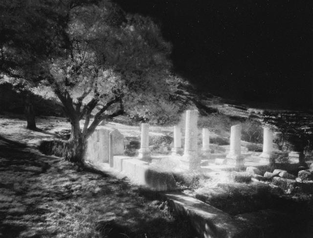 , 'Gush Halav,' 1997, Vision Neil Folberg Gallery