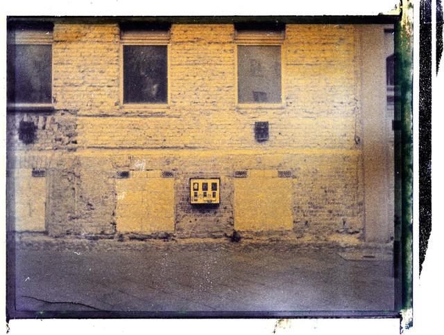, 'P090814-04,' 2009, Projekteria [Art Gallery]