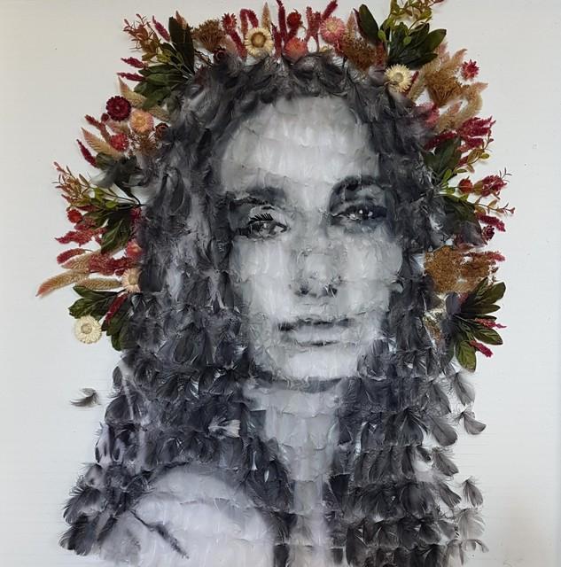 , 'Amazante,' 2019, Quantum Contemporary Art