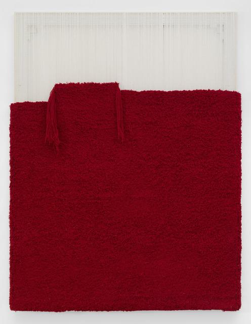 , 'All over (80.06),' 2016, Galerie Eva Presenhuber