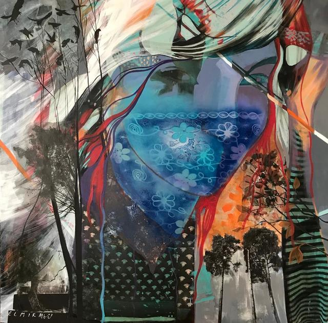 , 'Identity,' 2018, CAMA Gallery