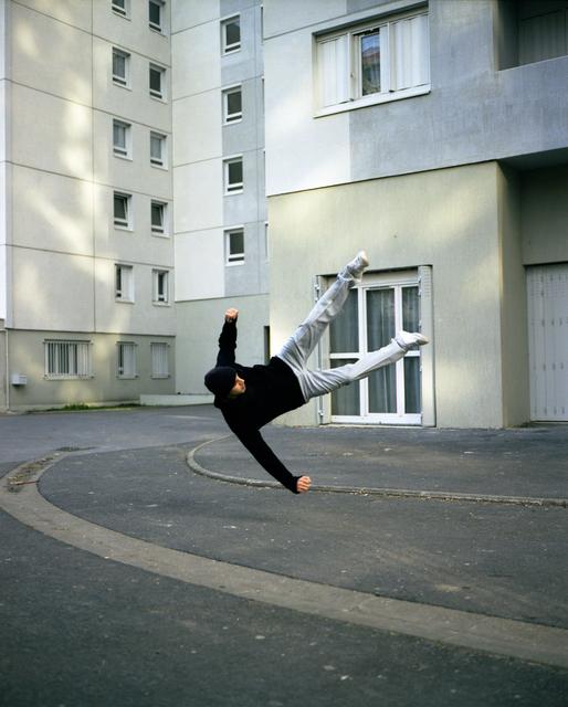 , 'La Chute n°2,' 2006, ON/gallery