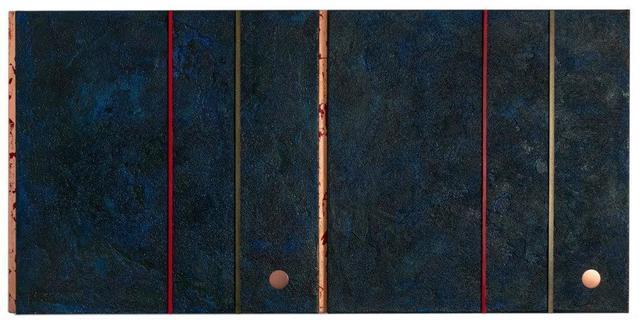 Jaime Romano, 'Sarabanda 4', 2019, Biaggi & Faure Fine Art