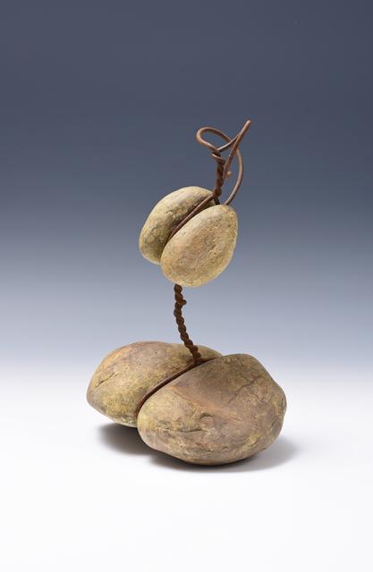 , 'Tied Stone,' 1980, Gallery Hyundai