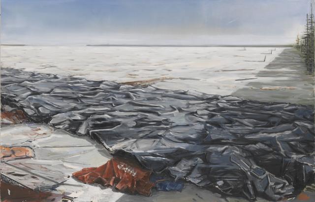 Tobias Köbsch, 'Plastik', 2004, Evelyn Drewes Galerie