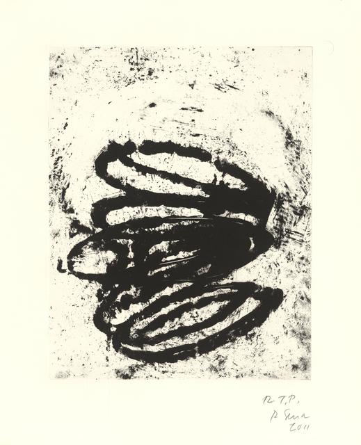 , 'Bight 5,' 2011, Galerie Lelong & Co.