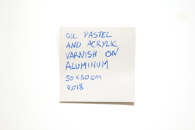 Daniele Sigalot, 'Didascalic', 2018, Anna Laudel