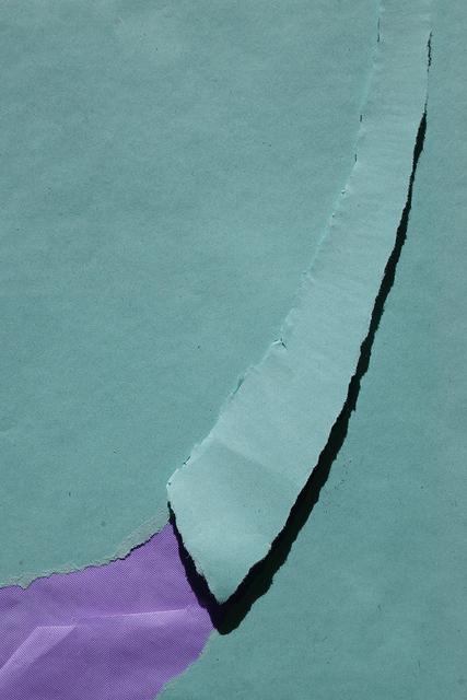 , 'Unfolding,' 2015, Robert Morat