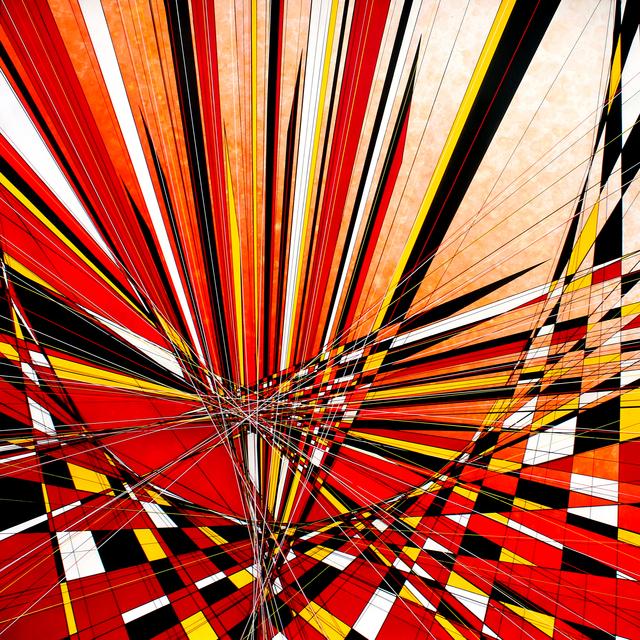 Thomas Canto, 'City Sunrise', 2015, Matthew Liu Fine Arts