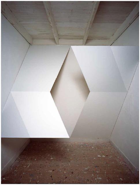 , 'Segmenten,' 2010, Galerie Bart