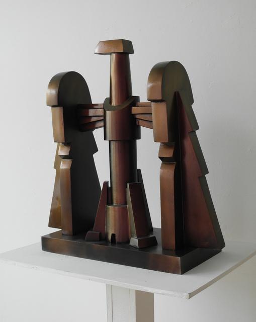 """, '""""Adler"""",' 2015, Krokin Gallery"""
