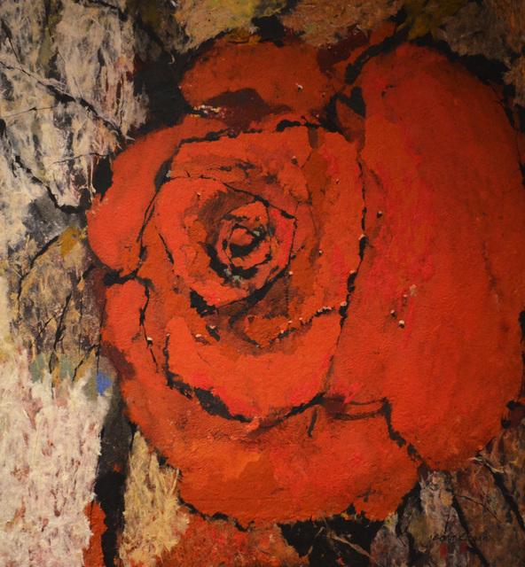 , 'Magnolia 1603,' 2013, Anita Shapolsky Gallery