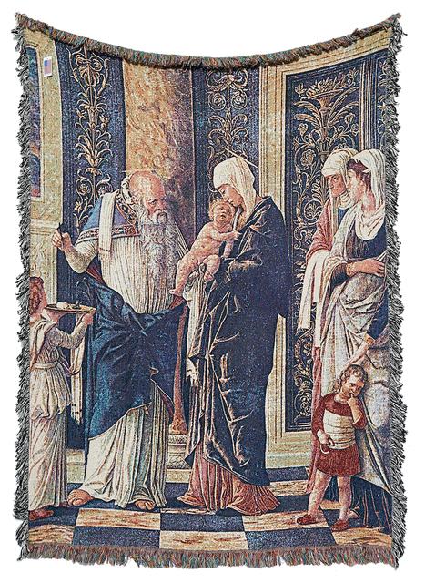 , 'The Circumcision of Christ (Mantegna),' 2016, Contini Art UK