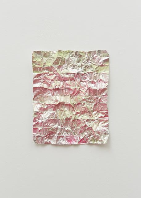 Rana Begum, 'No. 929 Folded Grid', 2019, Jhaveri Contemporary