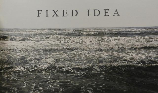 , 'Fixed Idea,' 2016, 3 Punts Galeria