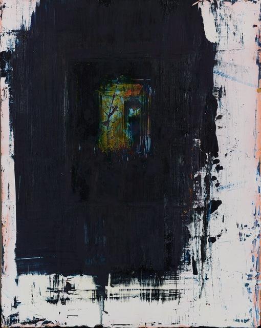 Michael David, 'In  Blue Room II ', 1995, Chelsea Art Group