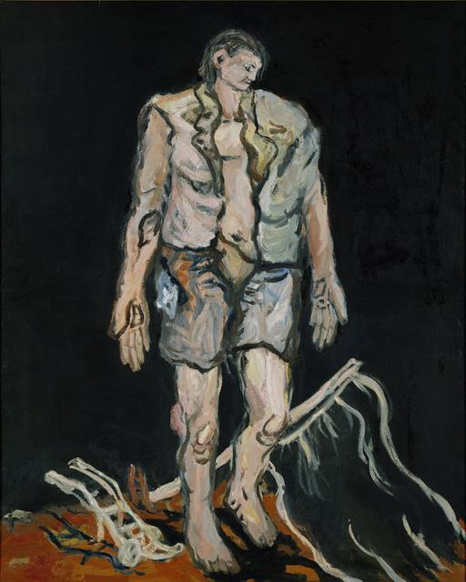 , 'A New Type,' 1966, Städel Museum