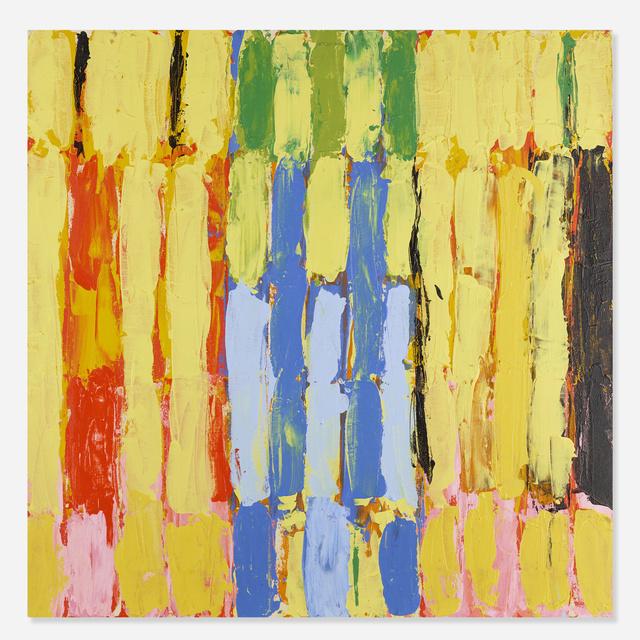 Kazuko Inoue, 'Untitled', 1996, Wright