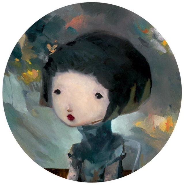 , 'Sofia,' 2014, AFA Gallery