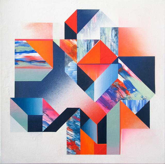 , 'Intervalo #02,' 2018, sc gallery