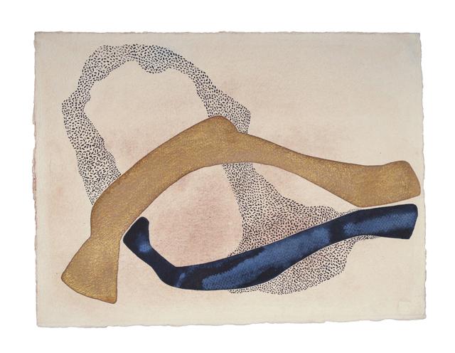 , 'Tangled Foot 3,' 2016, Jhaveri Contemporary