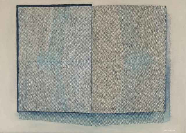 Maja Marx, 'Endpaper', 2018, WHATIFTHEWORLD