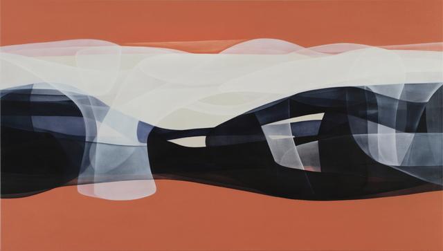 Agneta Ekholm, 'A Patch of Blue', 2010, .M Contemporary