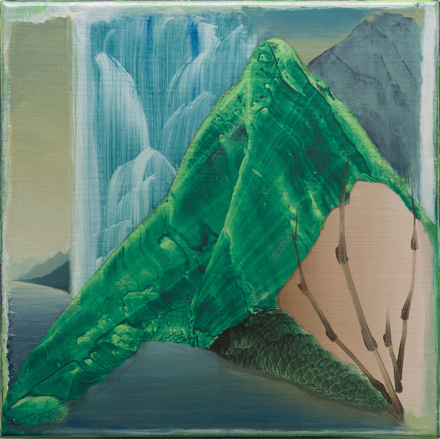 , 'Untitled [FL 6],' 2019, Josef Filipp Galerie