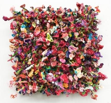 , 'Flower Bonanza - Red ,' 2018, Rademakers Gallery