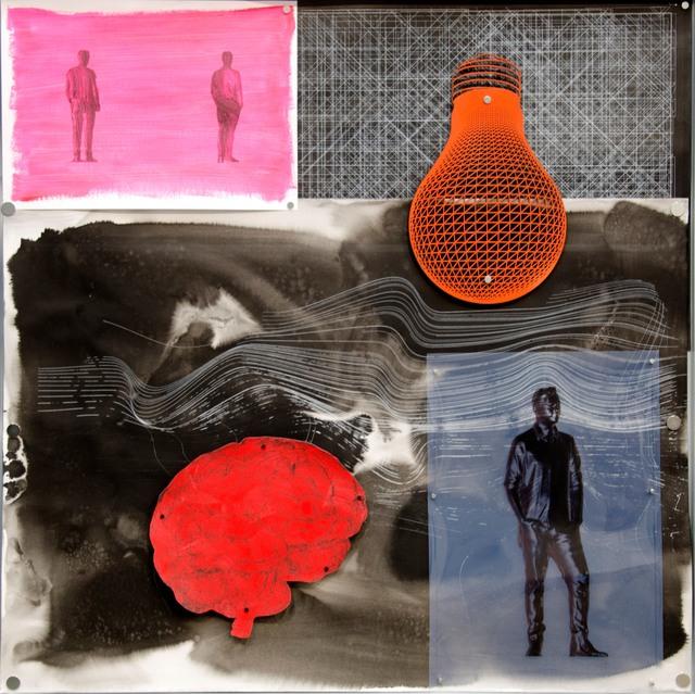 , 'o.T.,' 2015, Artelier Contemporary